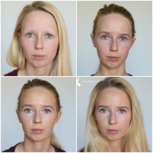Jak Prawidłowo Zrobić Brwi Kształt Henna Regulacja Herlifestylepl